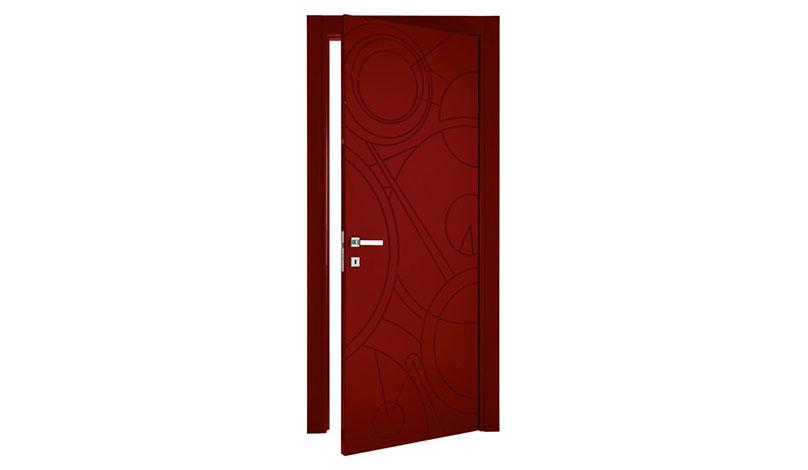 Луксозни интериорни врати