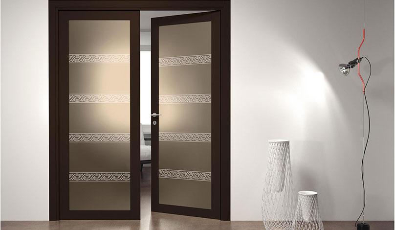 Портални интериорни врати